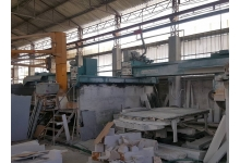 2 Bridge saw machines Brand Gregory